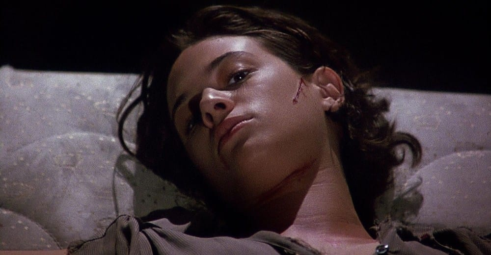 asia argento in the stendhal syndrome