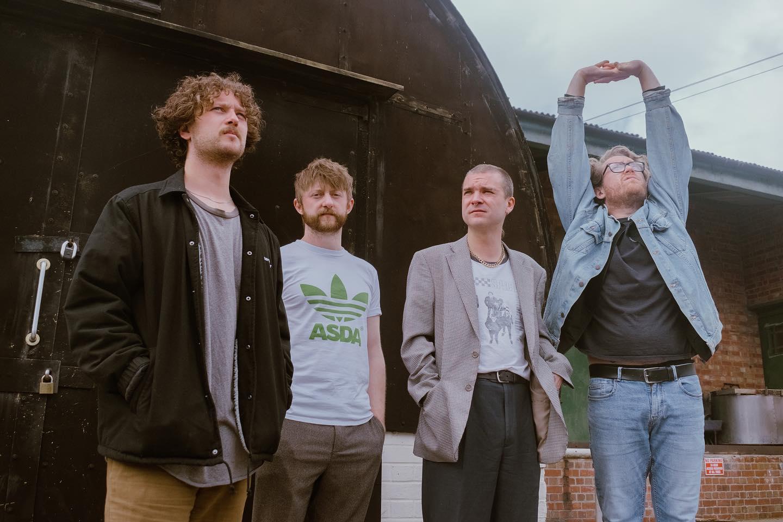 The Pleasure Dome band