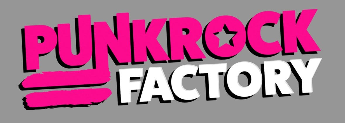 Punk Rock Factory